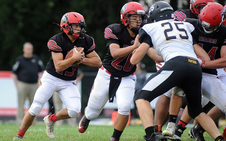 High School Football Miami Trace 42 Circleville 20 August 30 2019 156031